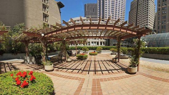 Galleria Park, a Joie de Vivre Hotel