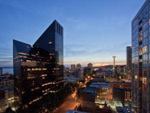 西雅圖瓦爾維克酒店