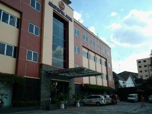 日惹阿巴迪酒店(Abadi Hotel Jogja Yogyakarta)