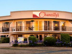 羌提里斯汽車旅館(Chantillys Motor Lodge)