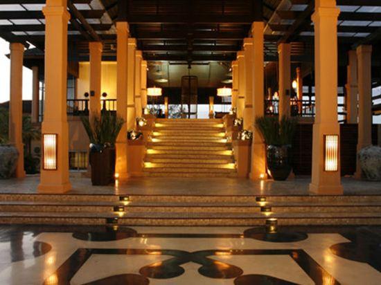 華欣莫維皮克阿薩拉水療及度假酒店(Mövenpick Asara Resort & Spa Hua Hin)外觀