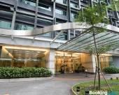 吉隆坡W一室公寓