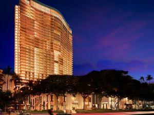 威基基海灘麗思卡爾頓酒店(The Ritz-Carlton Residences Waikiki Beach)