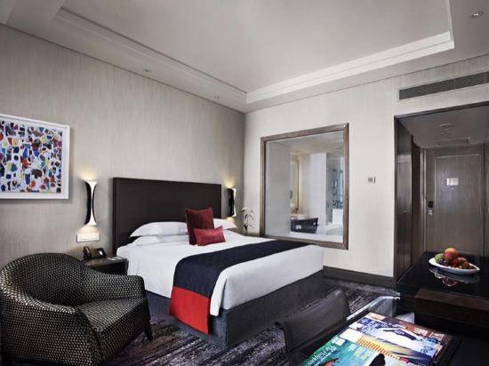 新加坡卡爾登城市酒店(Carlton City Hotel Singapore)Deluxe Triple
