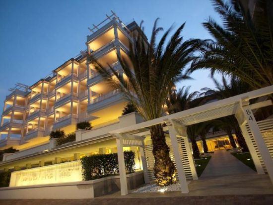 Hotel bamar cervia cervia italy