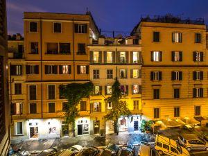 羅馬阿納希精品酒店