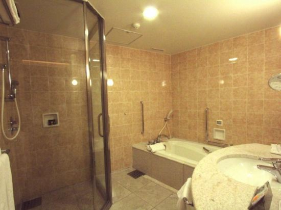 札幌王子酒店(Sapporo Prince Hotel)家庭房