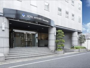 MYSTAYS 上野東酒店(HOTEL MYSTAYS Ueno East)