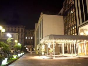 萊昂奧羅酒店(Hotel Leon d'Oro)
