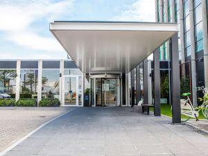 阿姆斯特丹史基浦機場鬱金香旅館
