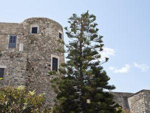 塞夫格里城堡酒店(Chateau Zevgoli)