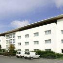 城市公寓雷恩西酒店(Appart'City Rennes Ouest)