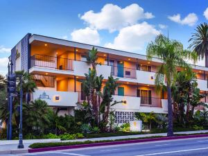 拉昆塔套房酒店聖巴巴拉(La Quinta Inn & Suites Santa Barbara)
