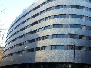奧克西津住宅酒店(Oxygen Residence)
