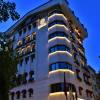 安卡拉華威酒店