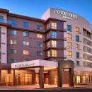 鹽湖城市中心/南萬怡酒店(Courtyard by Marriott Salt Lake City Downtown)