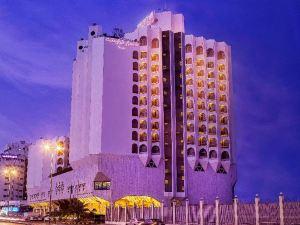 吉達三叉戟酒店
