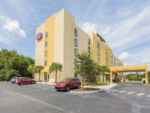 坦帕棕櫚/北坦帕萬豪春丘酒店(SpringHill Suites Tampa North/Tampa Palms)