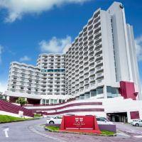 沖繩格蘭美爾度假酒店酒店預訂