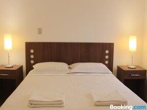 採化納公寓酒店