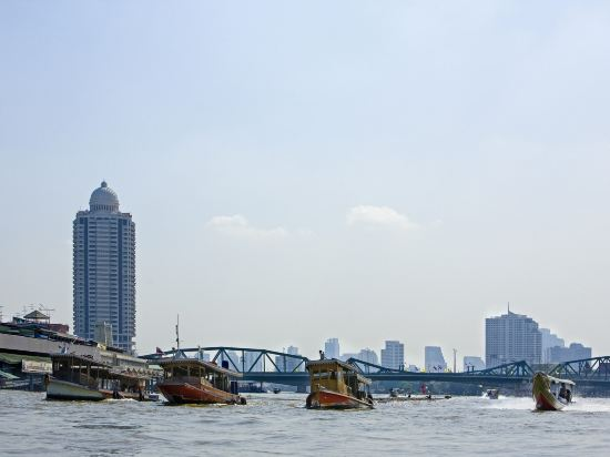 曼谷鉑爾曼大酒店(Pullman Bangkok Hotel G)外觀