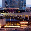 納什維爾機場萬豪春丘酒店(SpringHill Suites by Marriott Nashville Airport)
