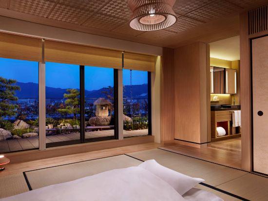 京都麗思卡爾頓酒店(The Ritz-Carlton Kyoto)