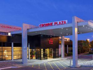 皇冠假日曼徹斯特機場酒店(Crowne Plaza Manchester Airport)