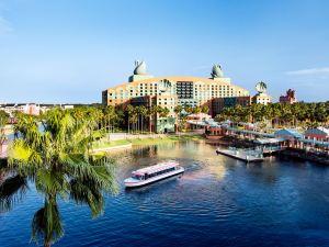 迪士尼世界天鵝海豚酒店(Walt Disney World Swan and Dolphin Resort)