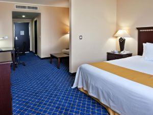 墨西哥城聖達菲智選假日酒店