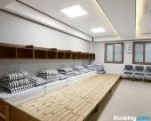 釜山奧帕克斯公寓