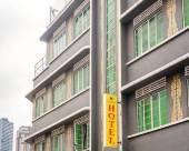 梅里頓酒店