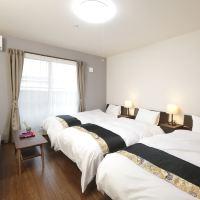 東福寺公寓酒店酒店預訂