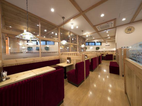 The b 福岡天神酒店(The b Fukuoka Tenjin)餐廳