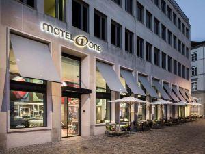 巴塞爾一號汽車旅館