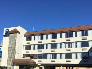 貝斯特韋斯特恩沃伊酒店(Best Western Envoy Inn)