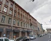 聖彼得堡拉赫曼尼諾夫酒店