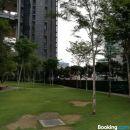 吉隆坡附近現代一室公寓 - 設施眾多(Modern Studio Rich Facilities M City Near KLCC)