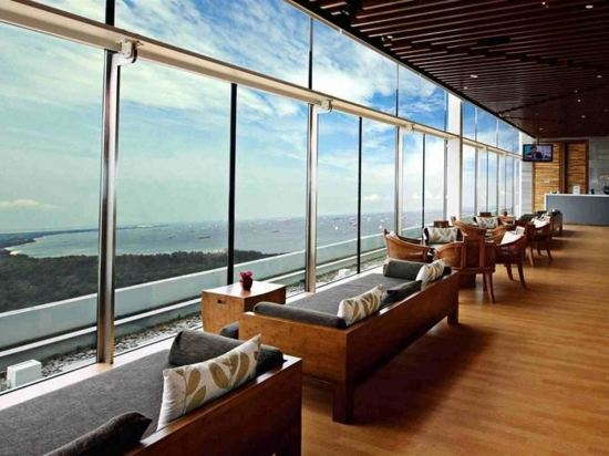 新加坡濱海灣金沙酒店(Marina Bay Sands)其他