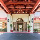 奧蘭治縣約翰韋恩機場克拉麗奧套房酒店(Clarion Inn and Suites Orange County John Wayne Airport)