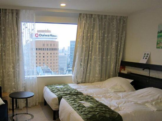 格蘭比亞大酒店(Hotel Granvia Osaka)其他