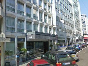 日內瓦碧玉馬諾特酒店(Hotel Jade Manotel Geneva)