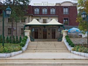 尅拉卡公園酒店