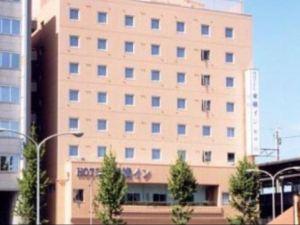 東橫佐賀站前酒店