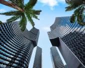 新加坡安達仕酒店 (Staycation Approved)