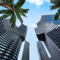 新加坡安達仕酒店酒店預訂