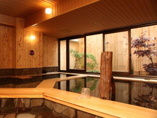 札幌多美迎PREMIUM酒店(Dormy Inn Premium Sapporo)單人房