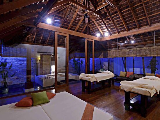 鉑爾曼芭堤雅酒店(Pullman Pattaya Hotel G)SPA