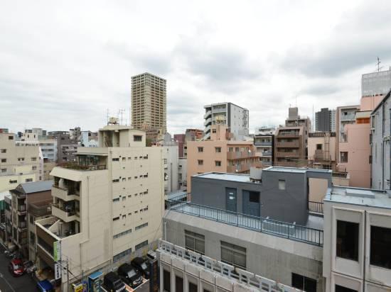 日本橋高等酒店