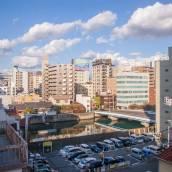 大阪野餐旅舍